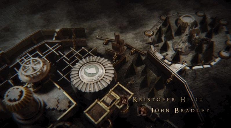 《权力的游戏》骨灰粉也不容易发现的32处重要细节和彩蛋-不想走