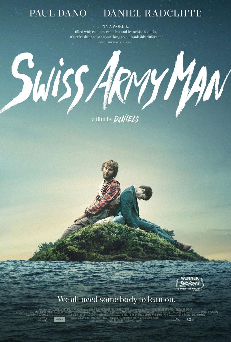 有了你这个尸体我就不再孤单–今年最有意思的电影《瑞士军刀男》-不想走