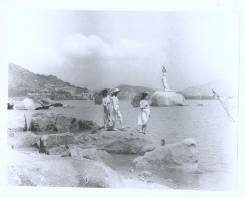 珠海旧日-不想走